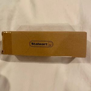 Other - Stalwart flashlight. New with tags.